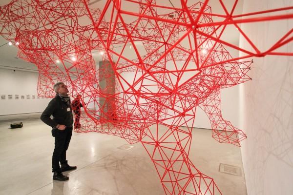 Nowe wystawy w MOCAKu