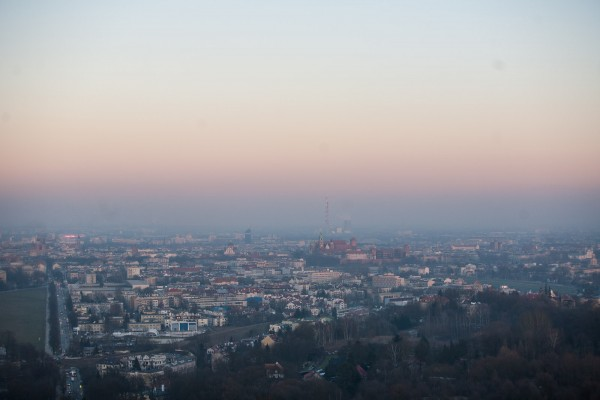 Kopiec smog