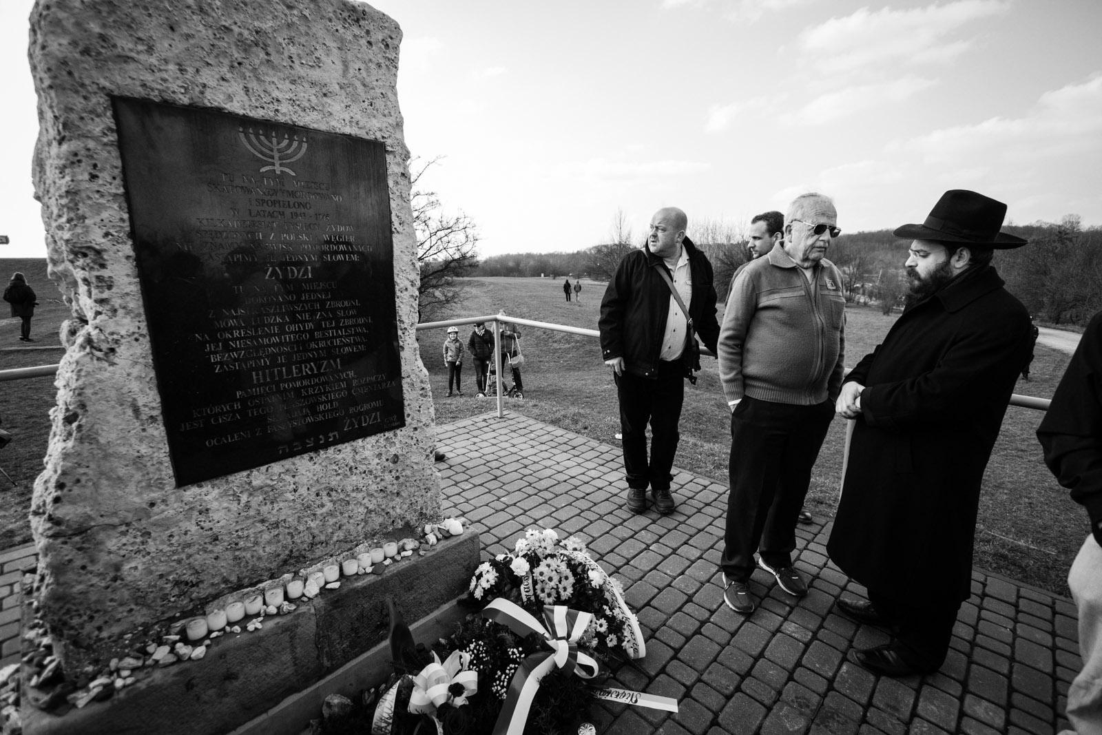 Pomnik Płaszów